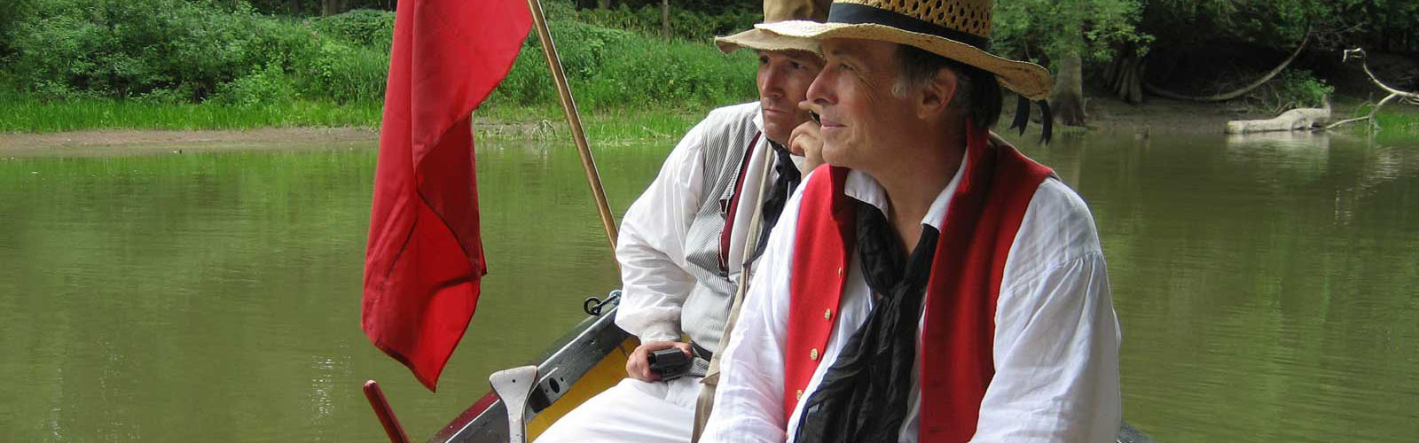 Wasaga Under Siege: River Run, 2011 - P Twist, D Brunelle
